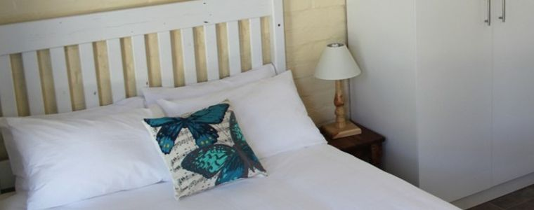 Prince Albert Self Catering Accommodation - Swarberg Cottages